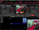 Video mixing interface