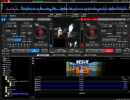 Mixing music and video