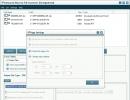 PDF Page Settings