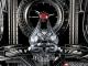 ATI RADEON 9800 Gargoyle Screen Saver