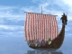 Viking Ship 3D Screensaver