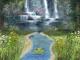 Spring Forest 3D Screensaver