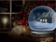 Living Snow Globes Screensaver