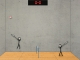 Stick Badminton