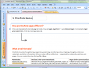 OneNote general view