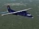FS9 DeHavilland DHC-8