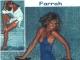 Farrah Fawcett Revealing Screensaver
