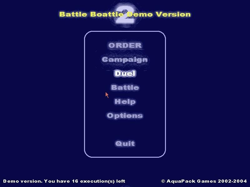 Battle Boattle 2 PC Game Download