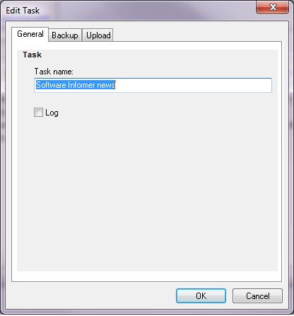 Adding a new task