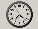 Theme Clock-7 screenshot