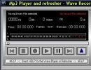 Audio Player and Recorder