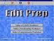 Edit Prep