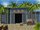 Gates of Babylon 3D Screensaver