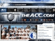 Atlantic Coast Conference Browser Theme