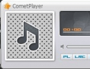 CometPlayer