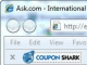 Coupon Shark Toolbar