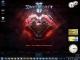 Starcraft 2 Terran Wide Winodows 7 Theme