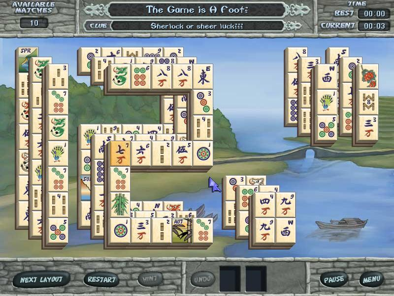 mahjong quest free download full version
