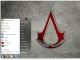 Assassins Creed Theme for Seven