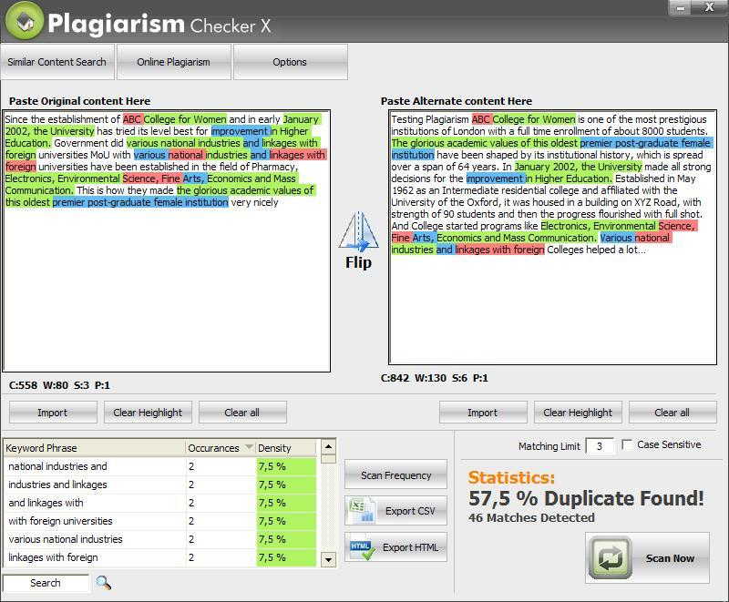 paper plagiarism checker