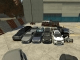 GTA IV - Ultimate Vehicle Pack