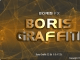 Boris Graffiti