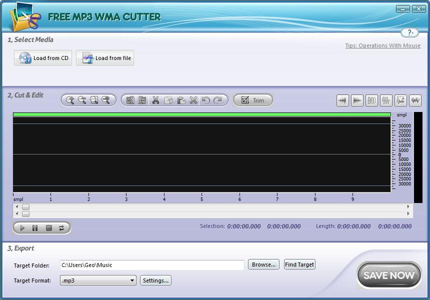 Mp3 cutter скачать бесплатно русская версия для windows