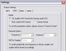 Power MP3 WAV Converter 1.1.