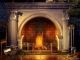 Relaxing Fireplace Screensaver