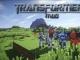 Minecraft - Transformers