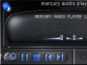 Mercury Audio Player