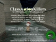 Class Action Killers