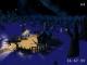 7art Christmas Night 3D ScreenSaver © 2008 by 7art-screensav
