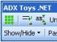 Add-in Express Word Toys for .NET (VB.NET)