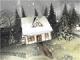 Winter 3D Bildschirmschoner