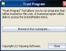 Trust Program