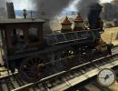 Western Railway 3D Screensaver.