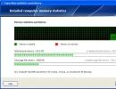 Memory Statistics Window