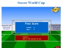 Soccer World Cup-Score